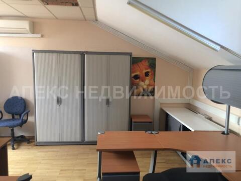 Аренда офиса 82 м2 м. Третьяковская в административном здании в . - Фото 2
