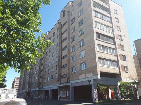 2-х комнатная квартира в Невском районе - Фото 1