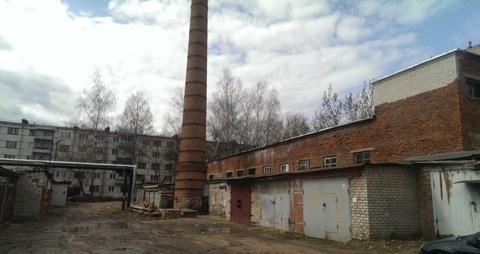 Гараж по ул. Терешковой в г. Александрове - Фото 1