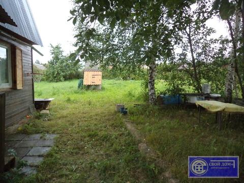 Дачный дом в деревне Новомихайловское Шаховской район - Фото 3