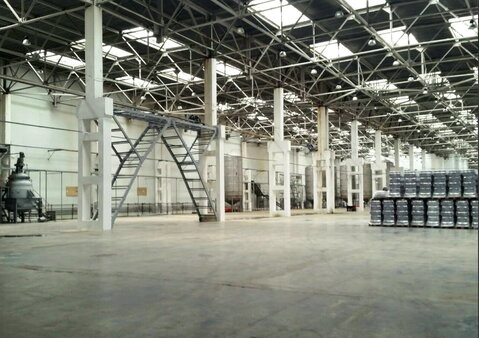 Продам производственный комплекс 46 125 кв. м - Фото 5