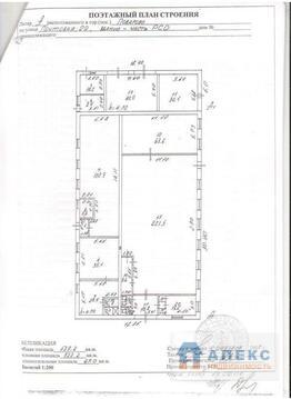 Продажа помещения пл. 1790 м2 под производство, Поварово . - Фото 3