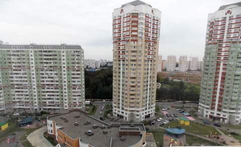 Продается 2-комн. квартира 60 м2, м.Саларьево - Фото 1