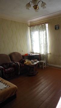 Продается 2-х комнатная квартира в центре г.Карабаново по ул.Мира - Фото 1