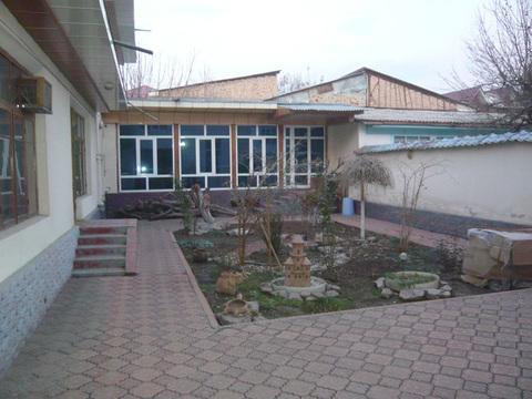 Дом 2 этажа, 8 комнат, 4 сотоки. Яккасарайский район - Фото 3
