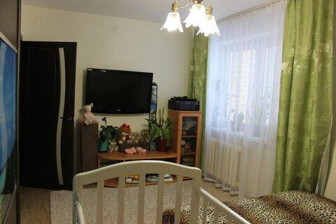 Продажа 2-комнатной квартиры, 52.9 м2, Солнечная, д. 35а, к. корпус А - Фото 5
