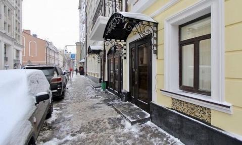 Продам Здание (осз). 5 мин. пешком от м. Курская. - Фото 2