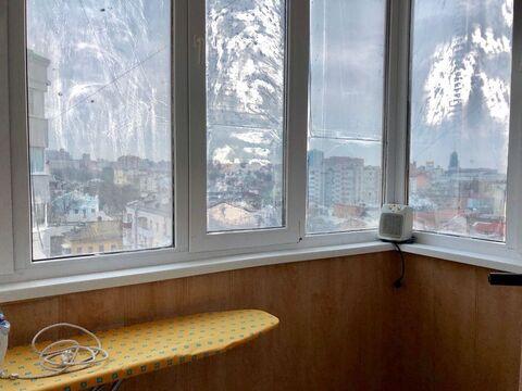 1-к квартира, Ростов-на-Дону, Пушкинская,8/10, общая 56.00кв.м. - Фото 2