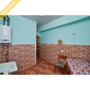 Продажа 1-к квартиры на 2/5 этаже на ул. Петрова, д. 9 - Фото 5