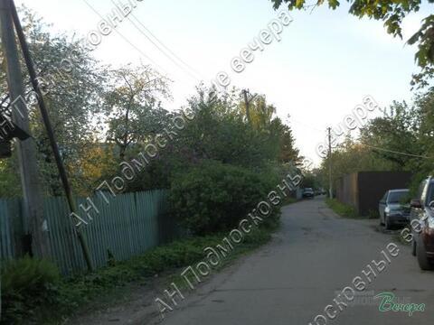 Ярославское ш. 15 км от МКАД, Пушкино, Участок 12.5 сот. - Фото 1