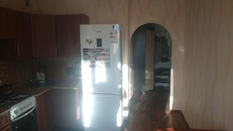 Однокомнатная квартира по Красному переулку д.16 - Фото 3