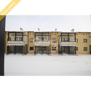 Таунхаус 160м, Екатеринбург, Загорская 21/3 - Фото 3