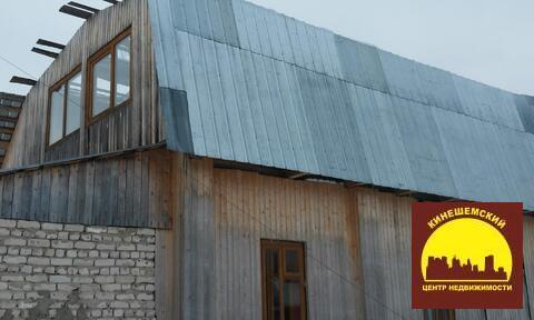 Дом с.Долматовское