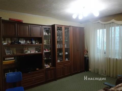 Продается 2-к квартира Октябрьская - Фото 4