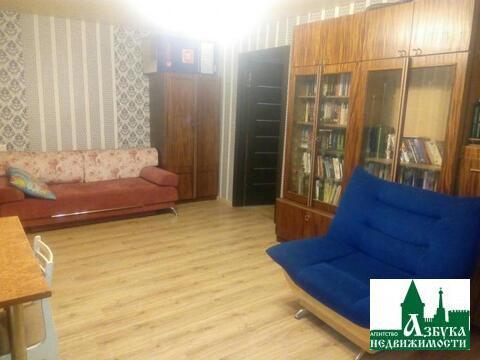 Продам трехкомнатную квартиру улучшенной планировки - Фото 4