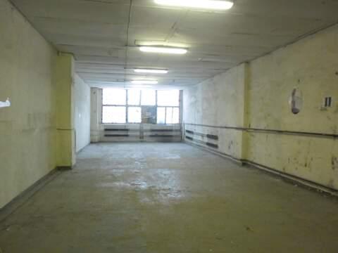 Помещение под склад 133.3 м2, м.Горьковская - Фото 1