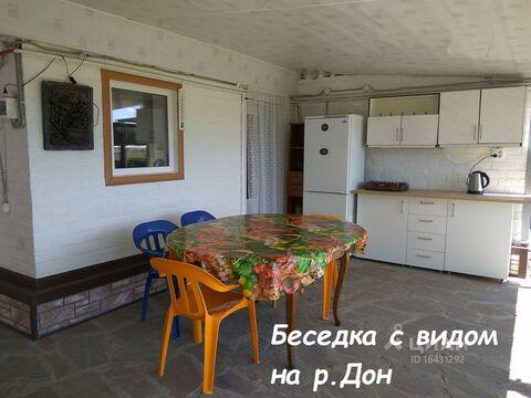 Аренда дома посуточно, Усть-Донецкий район - Фото 1