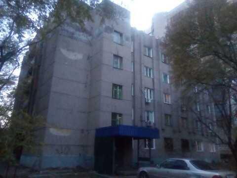 Продажа однокомнатной квартиры в районе площади Серышева - Фото 1