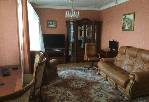 Аренда 3-комнатной квартиры в новом доме на ул. Гаспринского - Фото 2