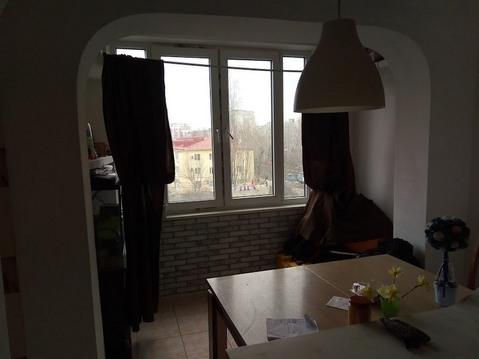 3-к. квартира 65 кв.м, 4/9, Продажа квартир в Анапе, ID объекта - 329446513 - Фото 1
