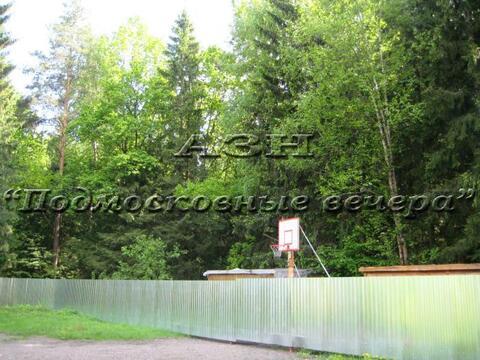 Пятницкое ш. 13 км от МКАД, Федоровка, Участок 54 сот. - Фото 5