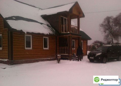 Аренда дома посуточно, Кокошилово, Ржевский район - Фото 1