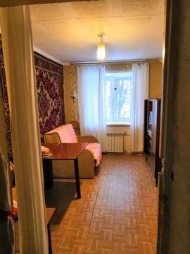 Продам 2 комнаты в коммунальной квартире - Фото 1