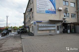 Продажа готового бизнеса, Тамбов, Строителей б-р. - Фото 1