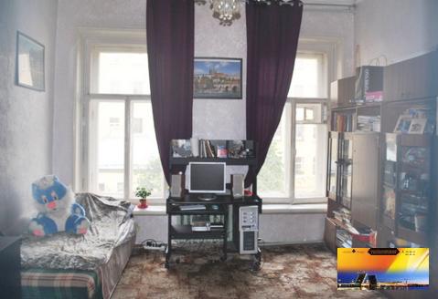 Для ценителей нашего города - квартира в историческом центре Санкт- Пе - Фото 1