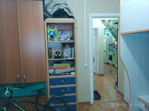 Продается 2-х комнатная квартира в новостройке город Кимры (Савелово) - Фото 5