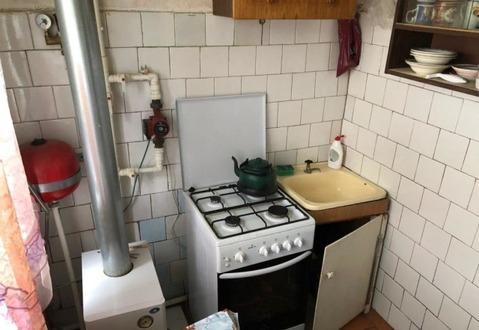 2-х комнатная квартира в пос. Красное Пламя - Фото 2