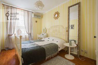 Аренда квартиры, м. Пушкинская, Большая Бронная улица - Фото 1