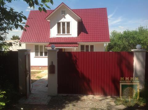Дом в Новой Москве недорого в Варварино по Калужскому шоссе в 20 км - Фото 1