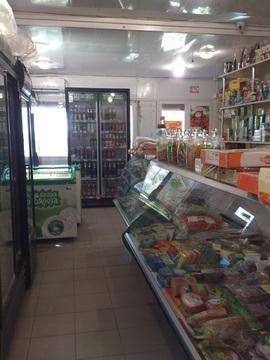 На продаже действующий бизнес - продуктовый магазин в Ленинском р-не! - Фото 5