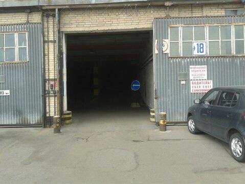 Аренда отапливаемого склада 550 кв.м. Без комиссии - Фото 1