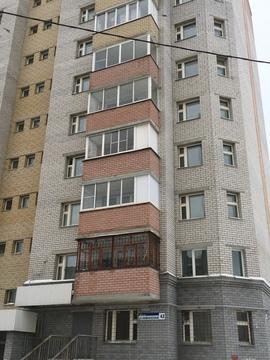 Квартира Заволжский район в новом доме рядом с сосновым бором - Фото 1
