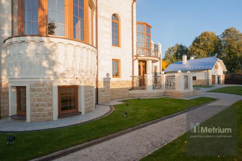 Продажа дома, Давыдково, Марушкинское с. п, Марушкинское поселение - Фото 4