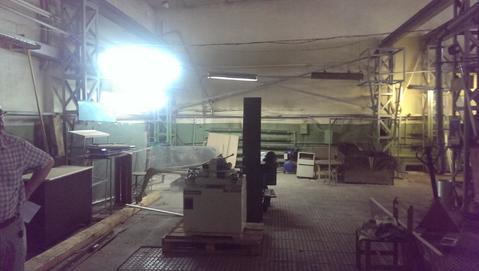 Производственное помещение с отдельным подъездом - Фото 2