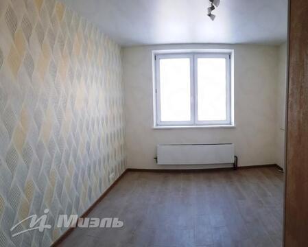 Продажа квартиры, Реутов, Ул. Октября - Фото 1