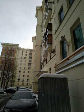Предлагаю комнату рядом с метро Автозаводская в 2-ке ул. Велозаводская - Фото 4
