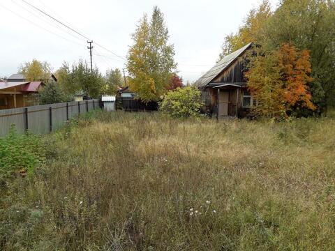 Продажа дома, Нижневартовск, сот Мега 84 - Фото 1