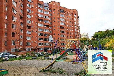 Аренда квартиры, Новосибирск, м. Октябрьская, Ул. Лескова - Фото 2