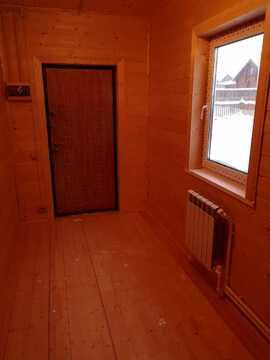 Дом 160 м2, Все коммуникации, 16 соток, Лизуново - Фото 2