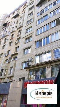 Продам двухкомнатную квартиру в центре города, Рахова/Рабочая - Фото 1