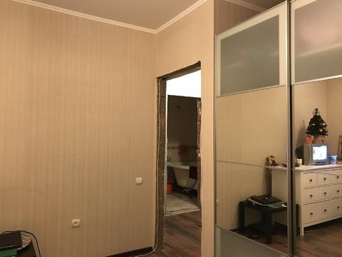 Продается 1-комнатная квартира, ул. Бакалинская 19 - Фото 4
