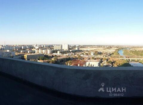 Продажа квартиры, Астрахань, Ул. Студенческая - Фото 1