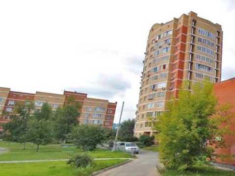 1-к квартира в р-не Куркино - Фото 1