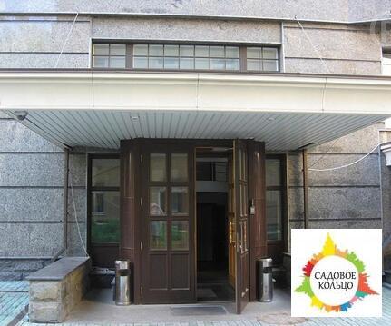 Офис 260 кв.м расположен на первом этаже элитного жилого комплекса. Р - Фото 1