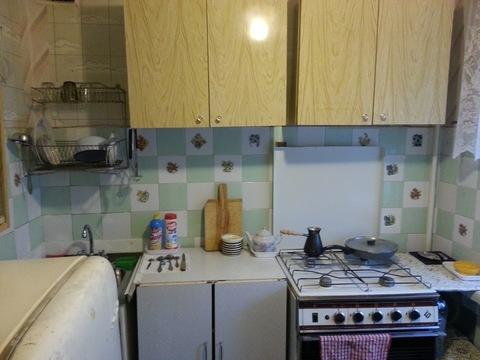 Продаётся 2к квартира в г. Кимры по ул.Комбинатская 10 - Фото 2