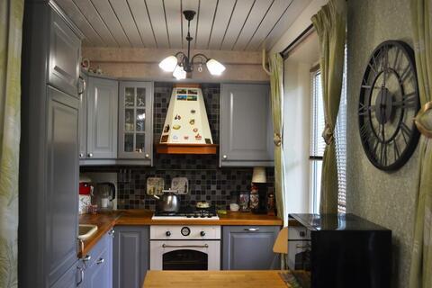 Продам трехкомнатную квартиру с отличной планировкой и ремонтом - Фото 3